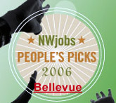 Best Bellevue/Eastside employers | Metro Bellevue WA